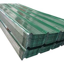 El primer mayorista de techos PPGI Prebarnizado recubierto de zinc de color de la hoja de acero corrugado