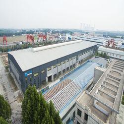 사전 제작된 강철 구조물 창고 금속 빌딩 건설, 할인 포함 강철 프레임 구조 하우스