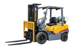 유압 트랜스미슨 카운터밸런스 2500kg LPG/가스/가솔린 지게차