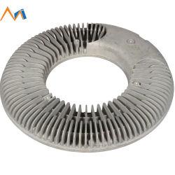 Dissipatore di calore per componenti elettrici per uso automobilistico in lega di alluminio pressofuso di alta qualità Amplificatore radiatore auto