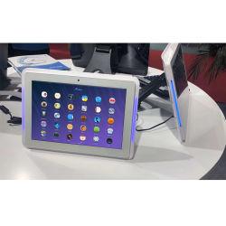 10.1 polegadas 8,0 tablet Android 2 + 16g com lâmpada LED SNF para conferência Tablet