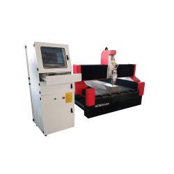 Мраморные Гравировальный CNC машины/режущие машины/Китай маршрутизатор с ЧПУ для гранита