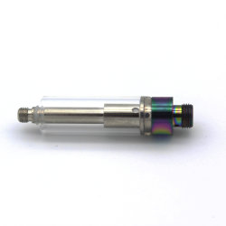 Новые поступления полного вертикального керамического нагревательного элемента катушки/Ccell испаритель E-сигареты подъемом