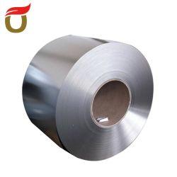 Verzinkt staalplaat in spoel voor Lock Forming Hot DIP Gegalvaniseerd stalen spoelblad met gegalvaniseerd/aluzink