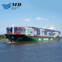 China naar de VS Canada Europa Japan Amazon FBA Shipping