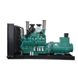 Открытого типа 3 этапа дизельного генератора генераторах Китая дизельного двигателя генератор переменного тока 3 фазы 300квт автоматический запуск дизельного двигателя