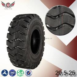 オフロード機器タイヤ 20.5-25 E3/L3 トレッド OTR タイヤ卸売業者