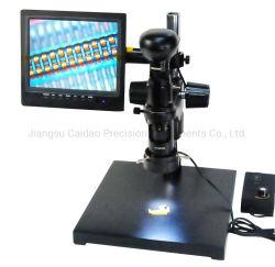 スペースダストカバー検査用光学顕微鏡