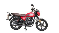 125cc/ 150cc/200cc Indien Bajaj Boxer mit Kappe/ Cg150 Motorrad/ Motorrad