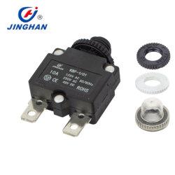 Compresseur d'air Protecteur de surcharge du circuit du contacteur de commande de disjoncteur