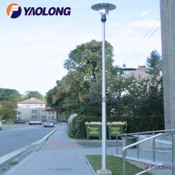 5m 6m 7m LED konische Aluminiumbeleuchtung Pole für Verkauf