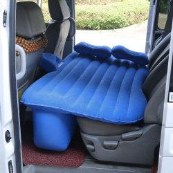 Автомобиль воздух кровати надувные матрасы поездки спальный кемпинг назад подушки сиденья