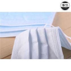 Weiche medizinische chirurgische Wegwerfschablone für chirurgischen Schutz