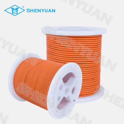 600V 200c Insulated Tinned Copper Silicone Automotive Electrical Wire