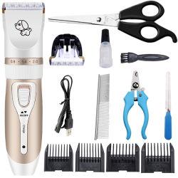 آلة حلاقة كهربائية لتشذيب الشعر وأداة إزالة الشعر من محبوبة تنظيف الشعر