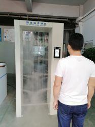 Apparecchiature intelligenti di misurazione della temperatura affrontano la sicurezza accurata con una buona qualità