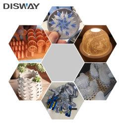 Un servicio profesional de joyería de alta precisión de impresión 3D el servicio de impresión 3D