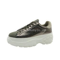 2020 Nouvelle plate-forme de la mode pour femmes chaussures chaussures Lady Sneaker occasionnels de haute qualité