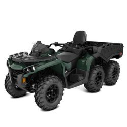 1000cc 싱글 실린더 6X6 오프 로드 양서류 로드 리갈 ATV 쿼드