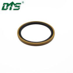 Гидравлический Cylindser желтого цвета из PTFE Spgo Glyd кольцо уплотнительное кольцо поршня
