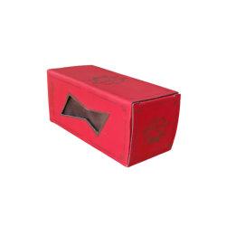 製造元のカスタムデザイン印刷のための形状の紙包装ボックス ワイン / アルコール飲料 / ビール / 飲料 / 酒 / アルミニウム缶飲料アウターパッキン