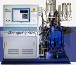 معدات اختبار رقم أوكتان البنزين ASTM D2699 ASTM D2700