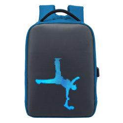 袋を広告する新しく粋なLED袋のバックパック