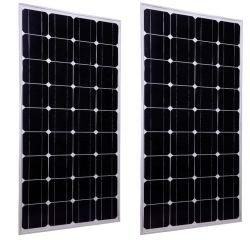 새로운 스타일의 박막 380W ETFE LED 조명 반연질 솔라 패널