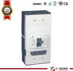 Dam1-1600 3p elektronische 1600A geformte Fall-Sicherung mit Asta Semeo Bescheinigung