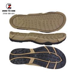 製造のための最もよい価格の MD Eva TPR の人のサンダルの靴の靴の靴 九江工場の靴