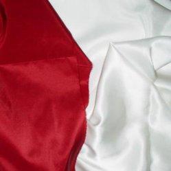 Tissu de soie (White, teints, imprimés)