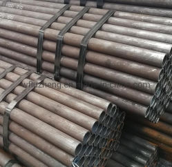 أنبوب الأنبوب السلس من الصلب عالي الحرارة في ASME SA-335 SA335m P1 P2 P5b P5c P9 P11 P12 P22 ص 91