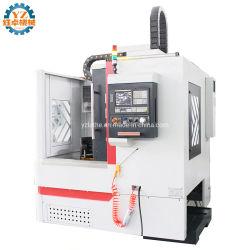 Werkzeugmaschinen-am meisten benutzte vertikale Drehbank-Maschine CNC-Vck600 vertikale