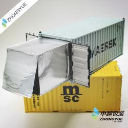 콘테이너 절연제 필름 7bf16-44를 위한 콘테이너 내부 부대 알루미늄 필름