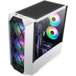 OEM - 수출 - 컴퓨터 게임 케이스 ATX - 유리 측면 패널 - RGB - 공기/물 냉각 팬 USB 지원 3.0/USB 2.0/HDD/SSD - 컴퓨터 PC 케이스