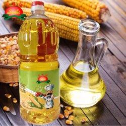 زيت الذرة مصنوع من مواد خام صحية وبيع بيج جالون
