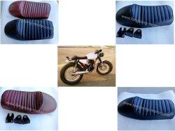 Cdi150 Motorrad Sitzkissen Teile für Cg125 Retro Sattelkissen Honda