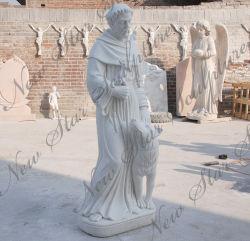 Камень Карвинг мраморные скульптуры религиозные статуи