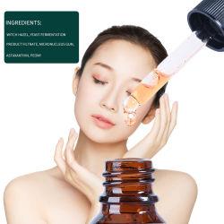 Il siero 30ml Supplemen dell'astaxantina aiuta le capsule coreane del siero del fronte di affaticamento dell'occhio ridutrici salute ottimale della pelle di risposta immunitaria