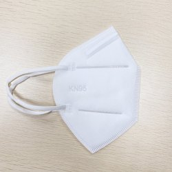 RESPIRATOR-Gesichtsmaske der Cer-FDA-gebilligte Diplomgesundheitspflege-N95 Partikel