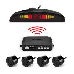 Авто деталей автомобиля беспроводной ультразвуковой датчик контроля парковки Звуковой детектор радара