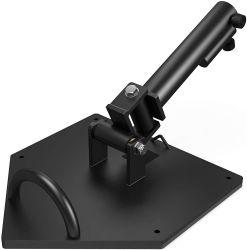 Toebehoren 360 van de gymnastiek Landmine van het Platform van de Wartel Landmine van de Mijn van de Opleiding van Barbell