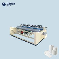 La Chine un papier de soie de papier toilette Machine de découpe de produit