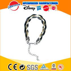 O trançado de venda quente Bracelete Peruca Cabelo banda direita da cápsula de Venda Directa brinquedo para meninas