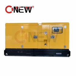セットのGensetの電気おおいの/Enlcosure/Container無声携帯用Genearatorの価格に使用する100kVA80kwディーゼル機関力Cumming/Kubota/Daewoo/Weichai/Denyo KVA