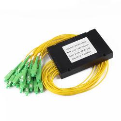 1*32 PLC FTTH doubleur de fibre optique