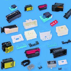 Uitrusting Van uitstekende kwaliteit plug1-1452049-1 van de Bedrading van Te 1-1452049-1 Elektronische 3pin Auto