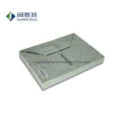 Силикагелевый патрон Fumed вакуумная изоляция панели для холодильных установок с регулируемой температурой упаковки