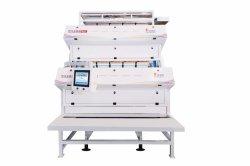 Especial para el té y vegetales deshidratados color CCD de la máquina de clasificación
