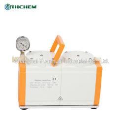 De elektrische In werking gestelde Anti Corrosieve MiniVacuümpomp van het Diafragma